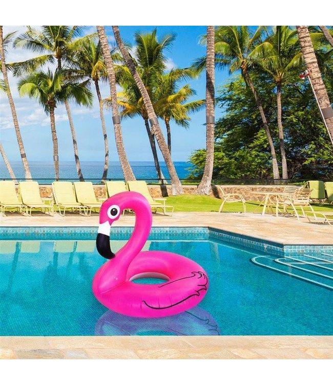 Big Mouth Inflatable Giant Flamingo