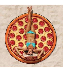 Big Mouth Groot pizza strandlaken