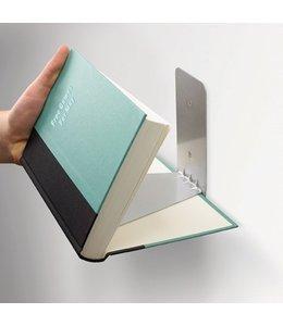 Zwevende boekenplank Conceal - smal