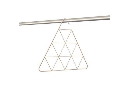Pendant - Opberger hanger Koper