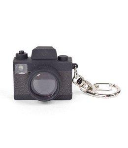 Kikkerland Sleutelhanger- foto camera