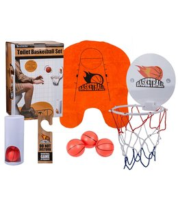Toilet Basketbal set