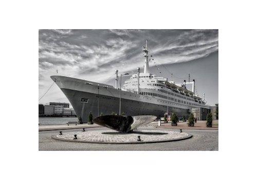 Ben Kleyn SS Rotterdam