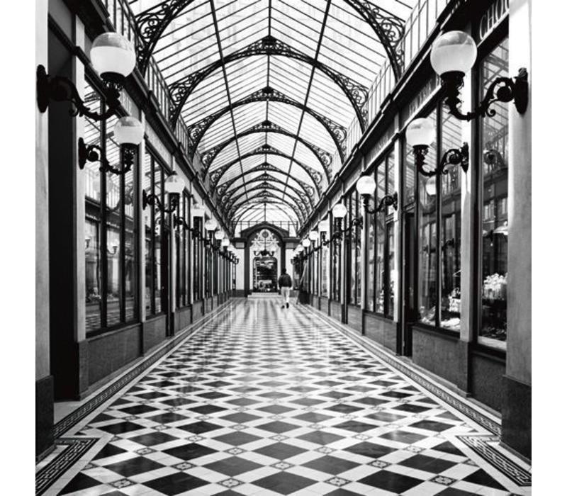 Passage des princes - Paris