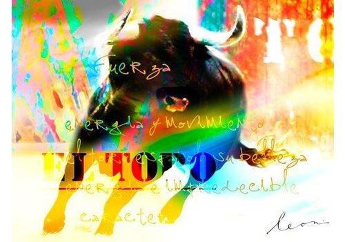 Leon Bosboom El Toro