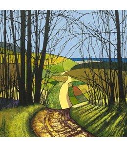 David James Sea Lane