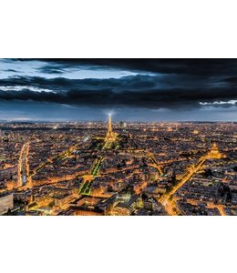 Arnaud Bertrande Paris by Night