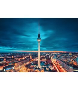 Matthias Haker Berlin City Nights