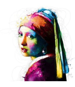 Patrice Murciano Vermeer pop