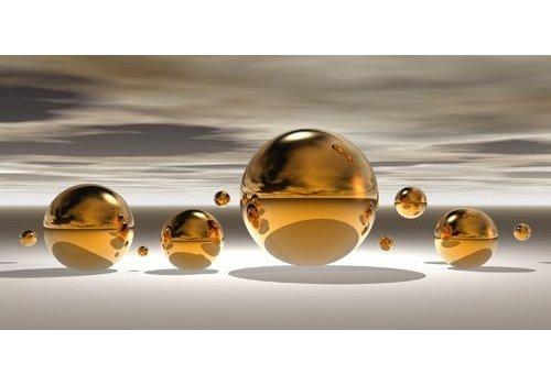Peter Hillert Golden bowl II