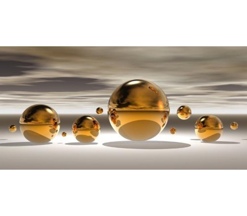 Golden bowl II