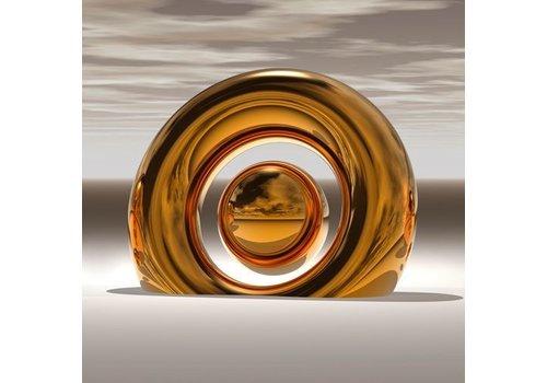Peter Hillert Golden Circle I