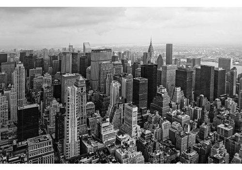 New York - Manhattan black and white 16