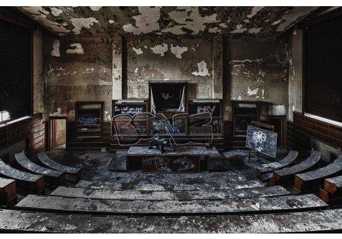 Steven Dijkshoorn Dusty College