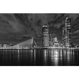 Steven Dijkshoorn Rotterdam Lights