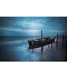 Steven Dijkshoorn The Boat