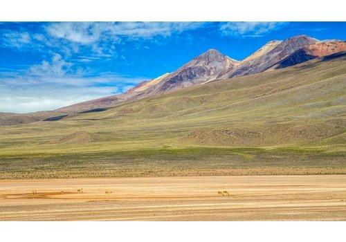 Peru Landschap II