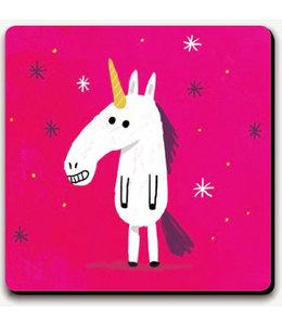 coaster Unicorn