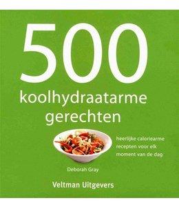 gray 500 koolhydraatarme gerechten
