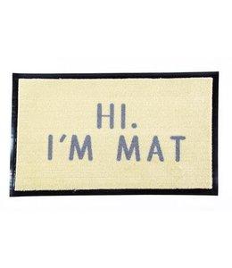 I am Mat binnenmat