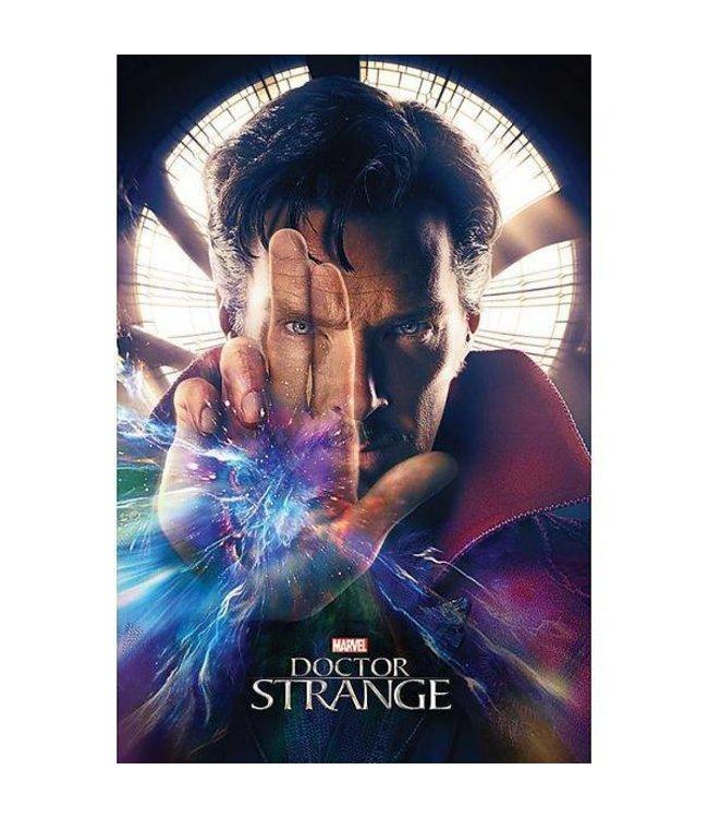 Doctor Strange Hand