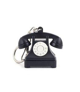 Kikkerland Sleutelhanger- telefoon