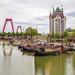 Pro Art Oude haven