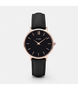 Cluse Minuit Rose Gold