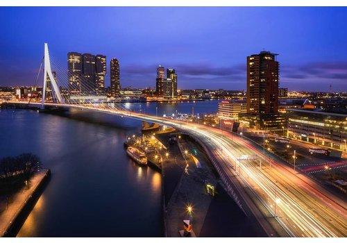 Vincent Fennis Rotterdam Highspeed