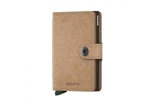 Secrid Miniwallet Recycled