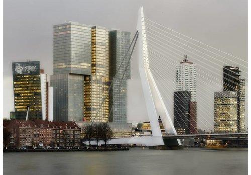 Ben Kleyn De Erasmusbrug & Kop van Zuid