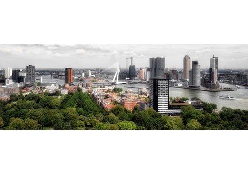 Ben Kleyn Rotterdam day view