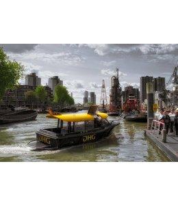 Ben Kleyn Watertaxi Rotterdam