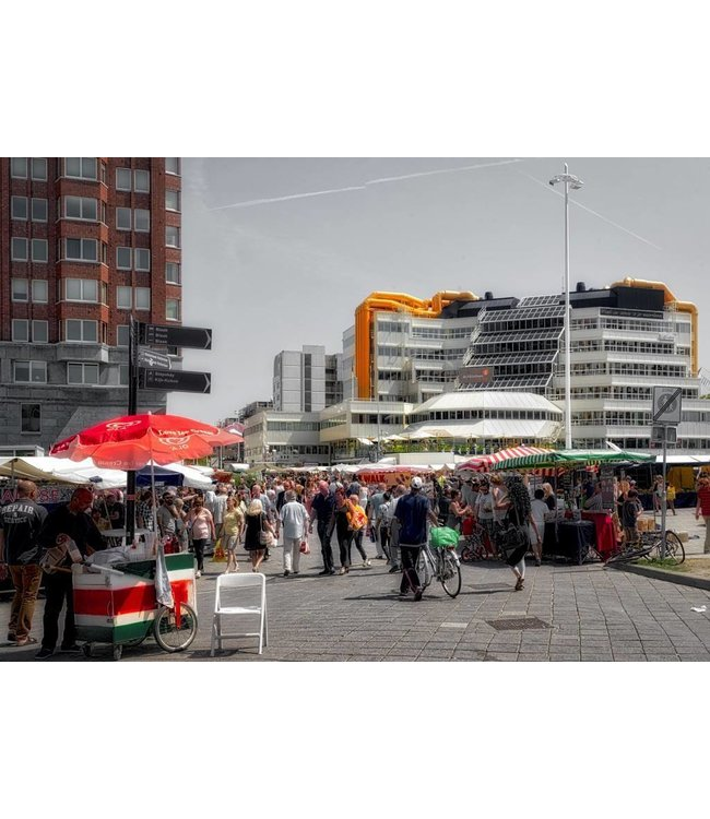Ben Kleyn De Rotterdamse Bibliotheek