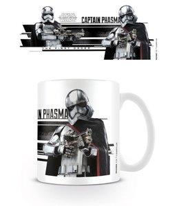 Captain Phasma