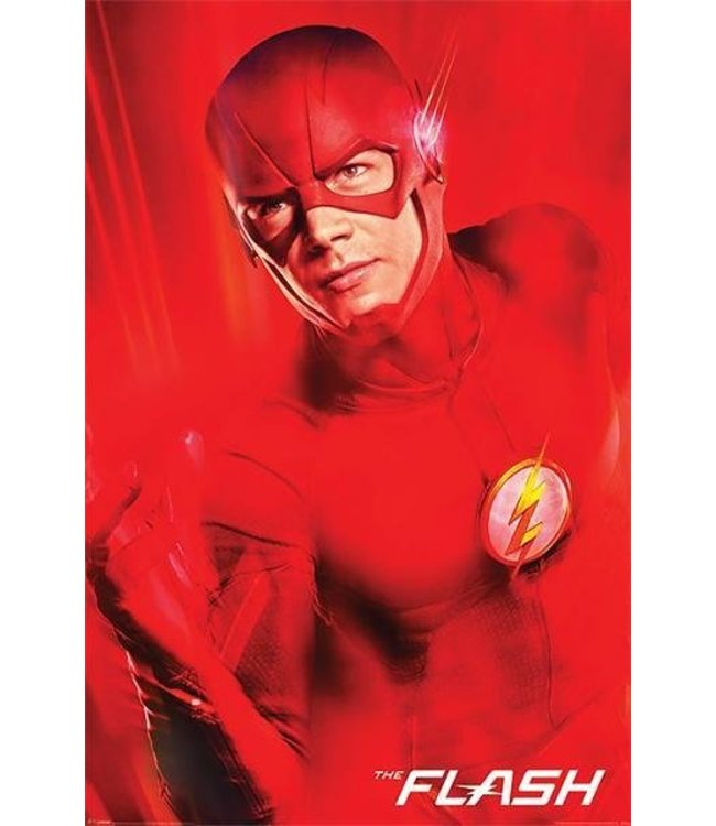 The flash new destinies
