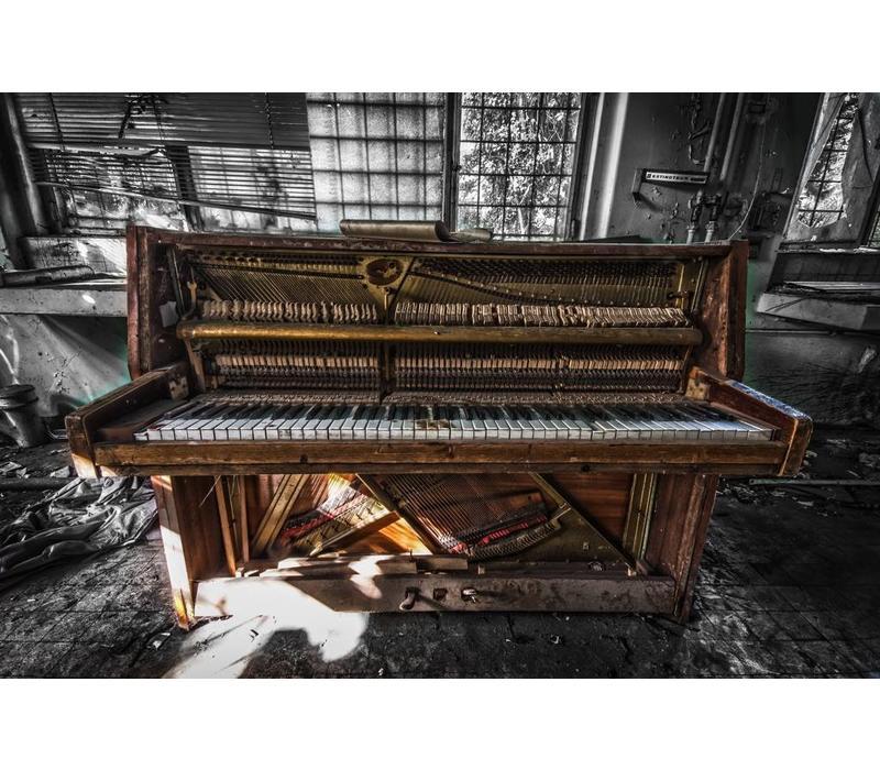 Crazy Piano