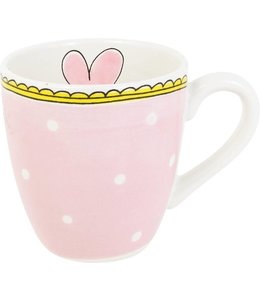 BLOND AMSTERDAM MINI MUG DOT