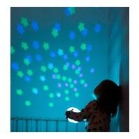 Regenboog projector