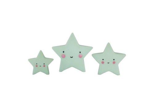 Minis Stars mint