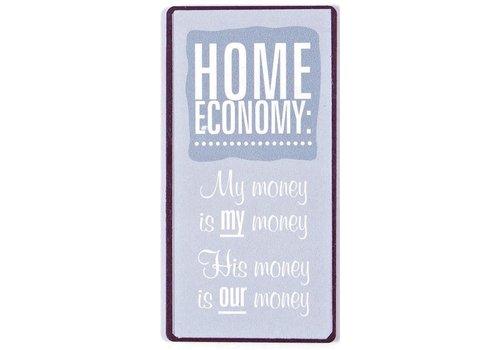Magneet-Home economy