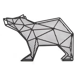 Kikkerland Opbergbakje beer