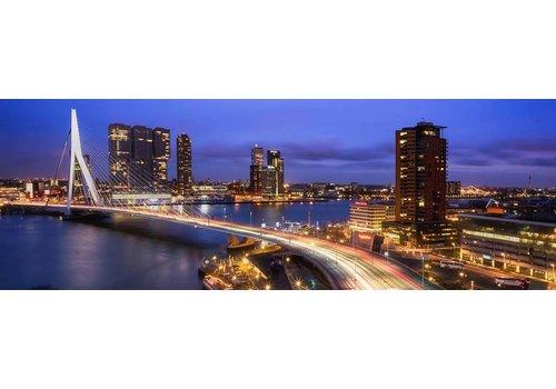 Rotterdam Highspeed Panorama