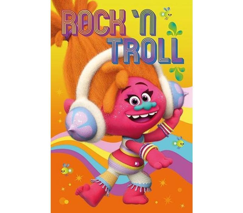 Trolls DJ