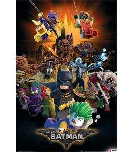 Lego Batman Boom