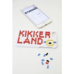 Kikkerland Nano block Iphone case 6/7