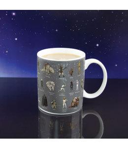 Star Wars Glossary Mug DT