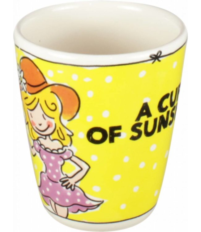 BLOND AMSTERDAM Beker Cup of Sunshine