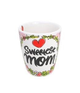 BLOND AMSTERDAM MUG MOM