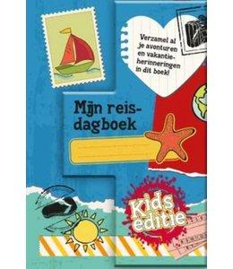 De Lantaarn Mijn reisdagboek kids editie